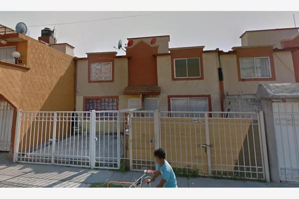 Foto de casa en venta en ignacio aldama , jardines de morelos sección islas, ecatepec de morelos, méxico, 9226675 No. 01