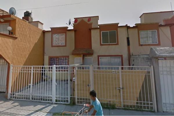 Foto de casa en venta en ignacio aldama , jardines de morelos sección montes, ecatepec de morelos, méxico, 9226675 No. 01