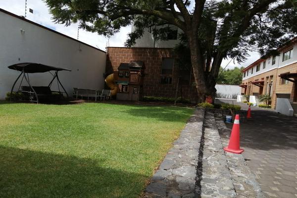 Foto de casa en venta en ignacio aldama , santa maría tepepan, xochimilco, df / cdmx, 15234517 No. 12