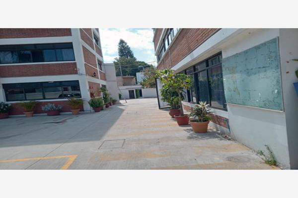 Foto de oficina en renta en ignacio allende 001, ampliación torre blanca, miguel hidalgo, df / cdmx, 0 No. 04
