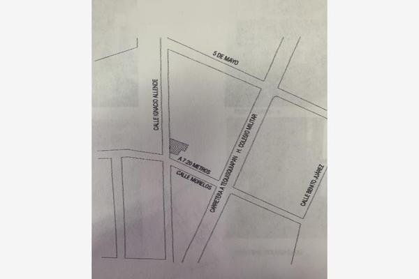 Foto de casa en venta en ignacio allende 110, ezequiel montes centro, ezequiel montes, querétaro, 18862235 No. 01