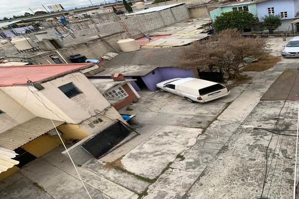 Foto de terreno habitacional en venta en ignacio allende 1613, del parque, toluca, méxico, 0 No. 02