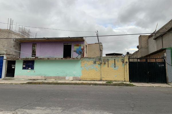 Foto de terreno habitacional en venta en ignacio allende 1613, del parque, toluca, méxico, 0 No. 03
