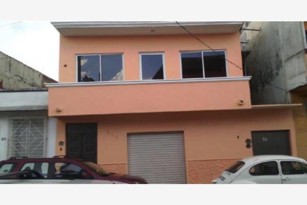 Foto de edificio en venta en ignacio allende 214, villahermosa centro, centro, tabasco, 5320640 No. 02