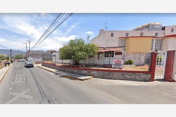 Foto de casa en venta en ignacio allende 41, san francisco coacalco (cabecera municipal), coacalco de berriozábal, méxico, 19403846 No. 02