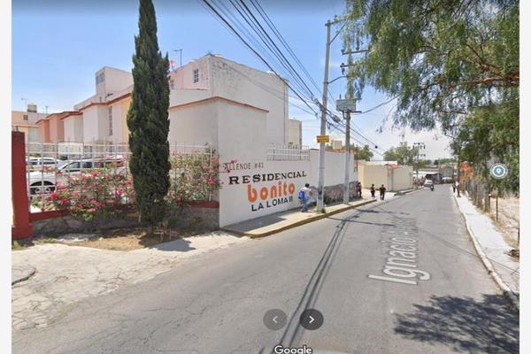 Foto de casa en venta en ignacio allende 41, san francisco coacalco (cabecera municipal), coacalco de berriozábal, méxico, 19403846 No. 03