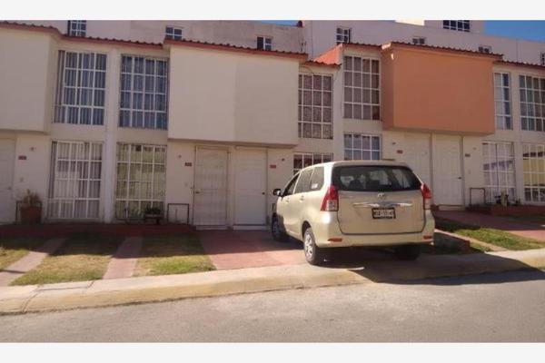 Foto de casa en venta en ignacio allende 41, san francisco coacalco (cabecera municipal), coacalco de berriozábal, méxico, 19403846 No. 04