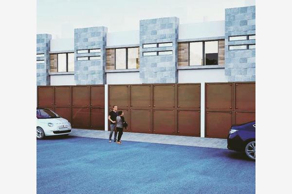 Foto de casa en venta en ignácio allende 6300, el patrimonio, puebla, puebla, 5957840 No. 01