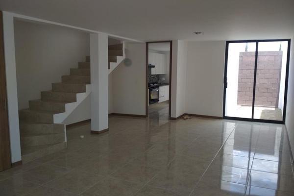 Foto de casa en venta en ignácio allende 6300, el patrimonio, puebla, puebla, 5957840 No. 05