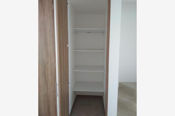 Foto de casa en venta en ignácio allende 6300, el patrimonio, puebla, puebla, 5957840 No. 07