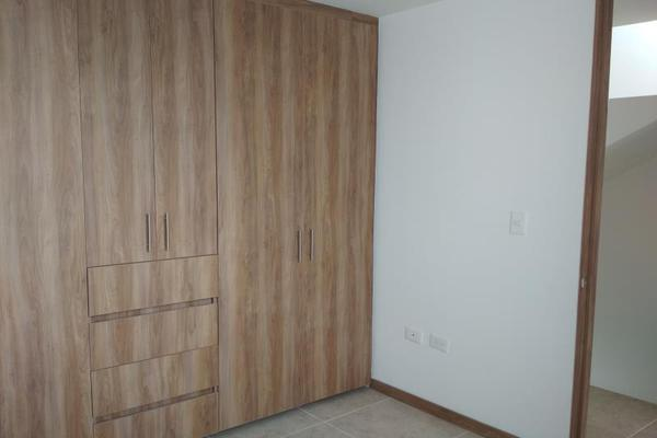 Foto de casa en venta en ignácio allende 6300, el patrimonio, puebla, puebla, 5957840 No. 13