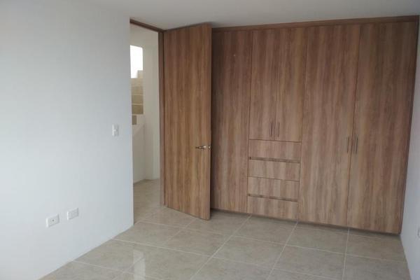 Foto de casa en venta en ignácio allende 6300, el patrimonio, puebla, puebla, 5957840 No. 15