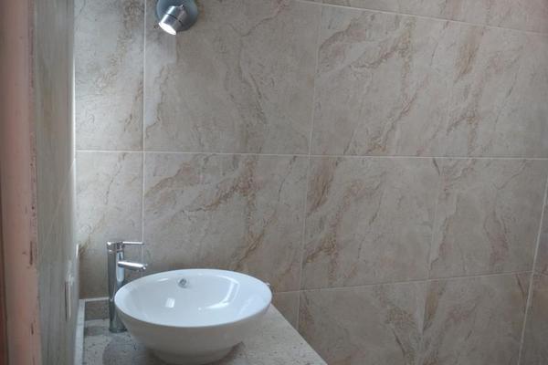 Foto de casa en venta en ignácio allende 6300, el patrimonio, puebla, puebla, 5957840 No. 16