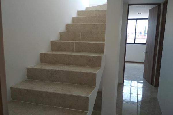 Foto de casa en venta en ignácio allende 6300, el patrimonio, puebla, puebla, 5957840 No. 19
