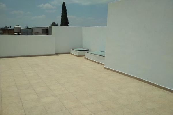 Foto de casa en venta en ignácio allende 6300, el patrimonio, puebla, puebla, 5957840 No. 20