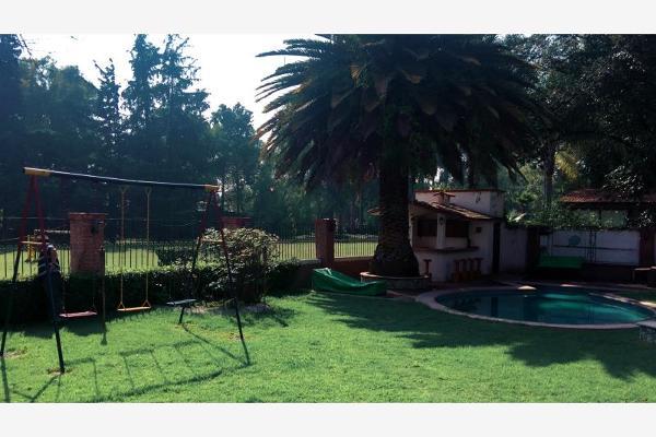 Foto de casa en venta en ignacio allende 7, san antonio pocitos, atizapán de zaragoza, méxico, 5923164 No. 04