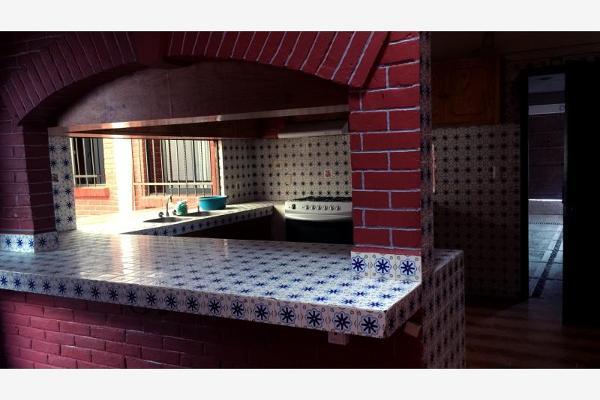 Foto de casa en venta en ignacio allende 7, san antonio pocitos, atizapán de zaragoza, méxico, 5923164 No. 06