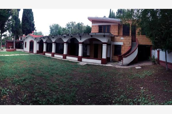 Foto de casa en venta en ignacio allende 7, san antonio pocitos, atizapán de zaragoza, méxico, 5923164 No. 08