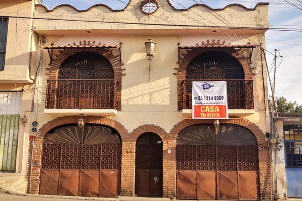 Foto de casa en venta en ignacio allende 9 b, atlacomulco, jiutepec, morelos, 0 No. 02
