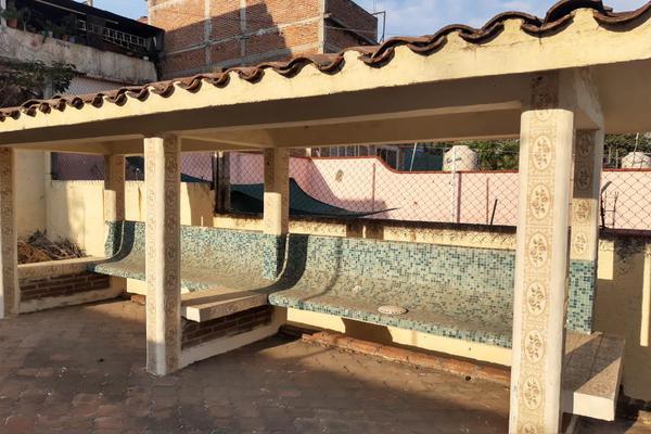 Foto de casa en venta en ignacio allende 9 b, atlacomulco, jiutepec, morelos, 0 No. 25