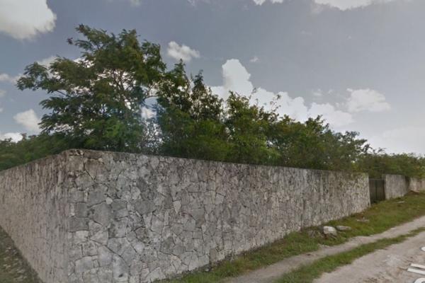 Foto de terreno habitacional en venta en ignacio allende , alfredo v bonfil, benito juárez, quintana roo, 5446661 No. 01