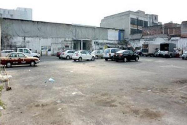 Foto de terreno comercial en venta en ignacio allende , centro (área 1), cuauhtémoc, df / cdmx, 9931808 No. 01