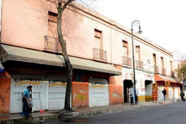 Foto de terreno comercial en venta en ignacio allende , centro (área 1), cuauhtémoc, df / cdmx, 9931808 No. 03