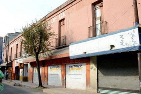 Foto de terreno comercial en venta en ignacio allende , centro (área 1), cuauhtémoc, df / cdmx, 9931808 No. 04