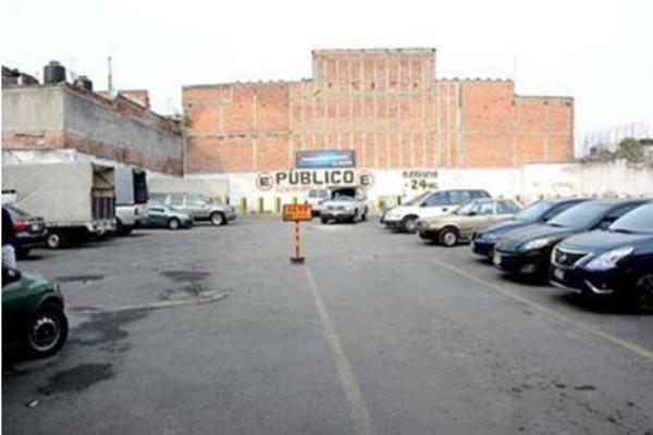 Foto de terreno comercial en venta en ignacio allende , centro (área 1), cuauhtémoc, df / cdmx, 9931808 No. 05