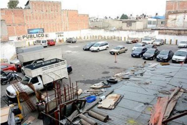 Foto de terreno comercial en venta en ignacio allende , centro (área 1), cuauhtémoc, df / cdmx, 9931808 No. 06