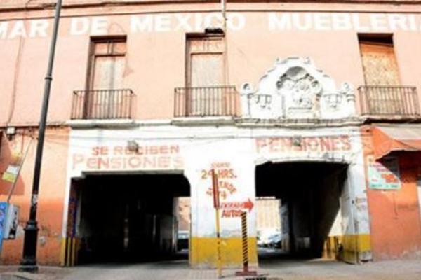 Foto de terreno comercial en venta en ignacio allende , centro (área 1), cuauhtémoc, df / cdmx, 9931808 No. 02