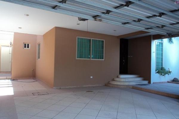 Foto de casa en venta en  , ignacio allende, culiacán, sinaloa, 5807868 No. 02