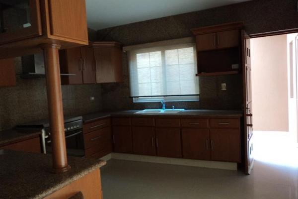 Foto de casa en venta en  , ignacio allende, culiacán, sinaloa, 5807868 No. 06