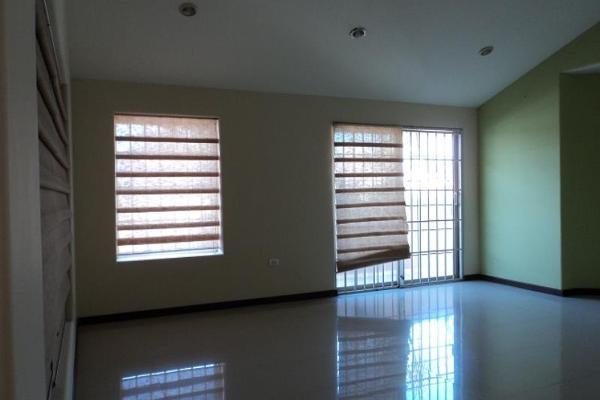 Foto de casa en venta en  , ignacio allende, culiacán, sinaloa, 5807868 No. 08