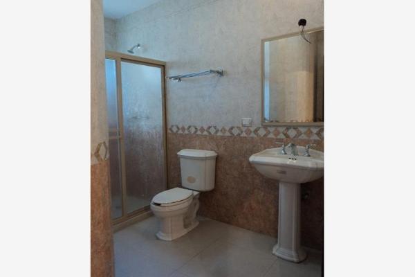 Foto de casa en venta en  , ignacio allende, culiacán, sinaloa, 5807868 No. 16