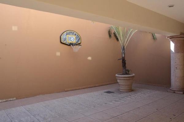 Foto de casa en venta en  , ignacio allende, culiacán, sinaloa, 5807868 No. 18