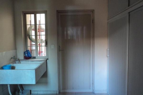 Foto de casa en venta en  , ignacio allende, culiacán, sinaloa, 5807868 No. 20
