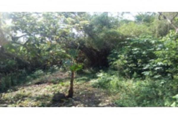 Foto de terreno habitacional en venta en ignacio allende , granjas de alto lucero, tuxpan, veracruz de ignacio de la llave, 5966462 No. 01