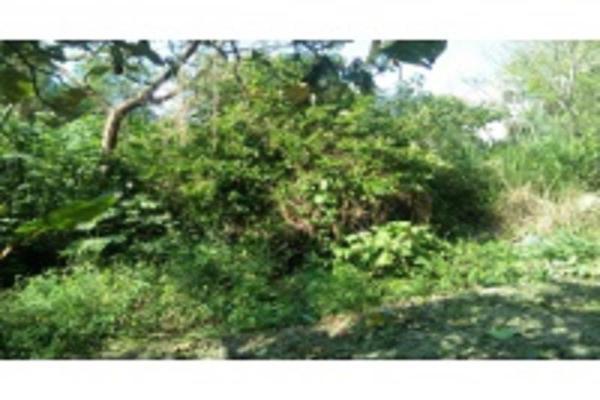 Foto de terreno habitacional en venta en ignacio allende , granjas de alto lucero, tuxpan, veracruz de ignacio de la llave, 5966462 No. 03