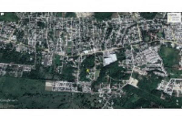 Foto de terreno habitacional en venta en ignacio allende , granjas de alto lucero, tuxpan, veracruz de ignacio de la llave, 5966462 No. 09
