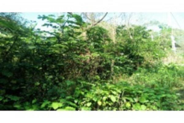 Foto de terreno habitacional en venta en ignacio allende , granjas de alto lucero, tuxpan, veracruz de ignacio de la llave, 5966462 No. 12