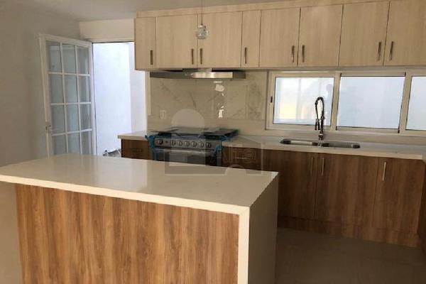 Foto de casa en venta en ignacio allende , san andrés cuexcontitlán, toluca, méxico, 12808628 No. 03