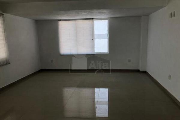 Foto de casa en venta en ignacio allende , san andrés cuexcontitlán, toluca, méxico, 12808628 No. 05