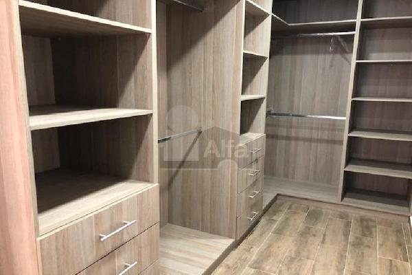 Foto de casa en venta en ignacio allende , san andrés cuexcontitlán, toluca, méxico, 12808628 No. 07