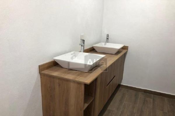 Foto de casa en venta en ignacio allende , san andrés cuexcontitlán, toluca, méxico, 12808628 No. 10