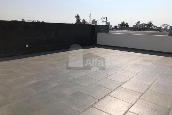 Foto de casa en venta en ignacio allende , san andrés cuexcontitlán, toluca, méxico, 12808628 No. 11
