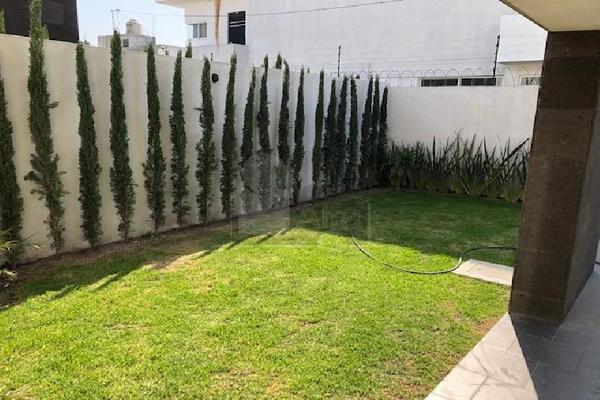 Foto de casa en venta en ignacio allende , san andrés cuexcontitlán, toluca, méxico, 12808628 No. 12