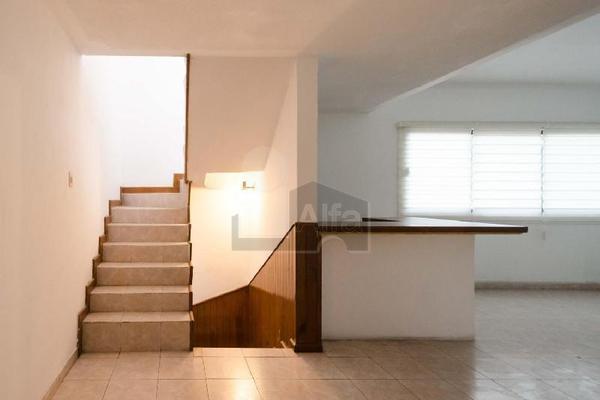 Foto de oficina en renta en ignacio allende , santa cruz, metepec, méxico, 5765615 No. 02