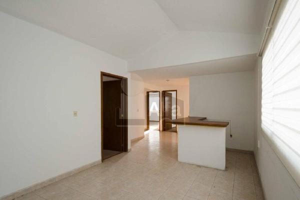 Foto de oficina en renta en ignacio allende , santa cruz, metepec, méxico, 5765615 No. 03