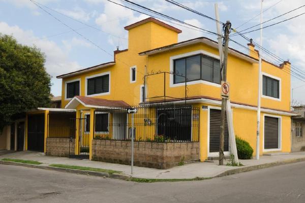 Foto de oficina en renta en ignacio allende , santa cruz, metepec, méxico, 5765621 No. 01